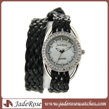 Hot Sell Fashion China Alloy Watch Yk with Good Quality