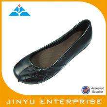 2014 späteste Entwurfsdame flache Schuhe