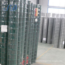 Cage Galvanized 50mm Welded Wire Mesh Rolls