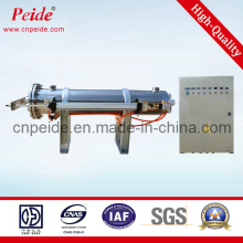 Pneumatic Self Cleaning UV Sterilizer for Swimming Pool