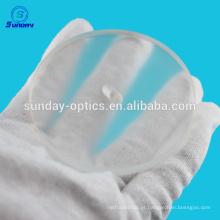 Espelhos dielétricos ópticos