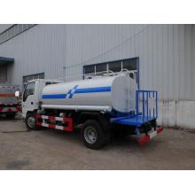 Isuzu 4X2 5000L Water Tank Truck Water Sprinckle Truck