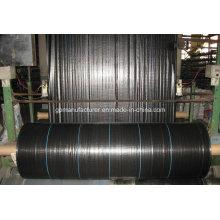 Geotêxtil tecido impermeável dos PP