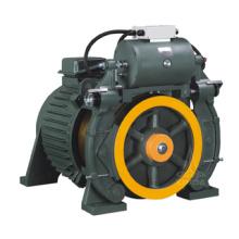 Máquina magnética sin engranaje de imanes permanentes para elevadores (serie WTYF250)