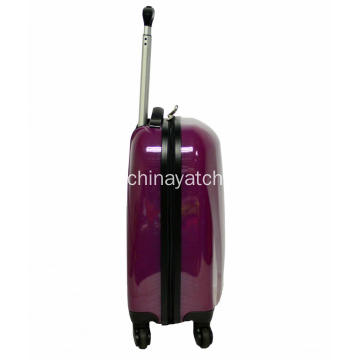100% PC Quality Rolling Trolley troli