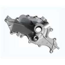 Fundición a presión de aleación de aluminio con revestimiento