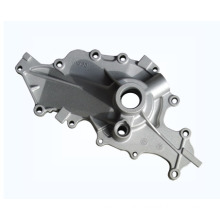 Aluminum Alloy Die Casting with Coating