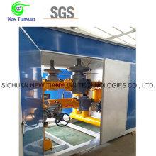 Protector de presión seguro y confiable con filtro de alta precisión