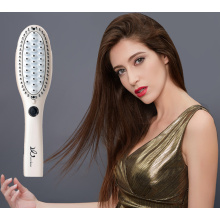 Fast Hair Straightening Ionic Brush
