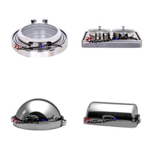 Electric Built-in Chafing Dish With Single/Double Food Pan