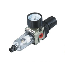 ESP pneumatics AW series Filter with pressure regulator