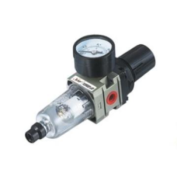 Фильтр серии пневматика ЭСП ОУ с регулятором давления