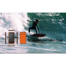 Surfing Waterproof Faddish Phone