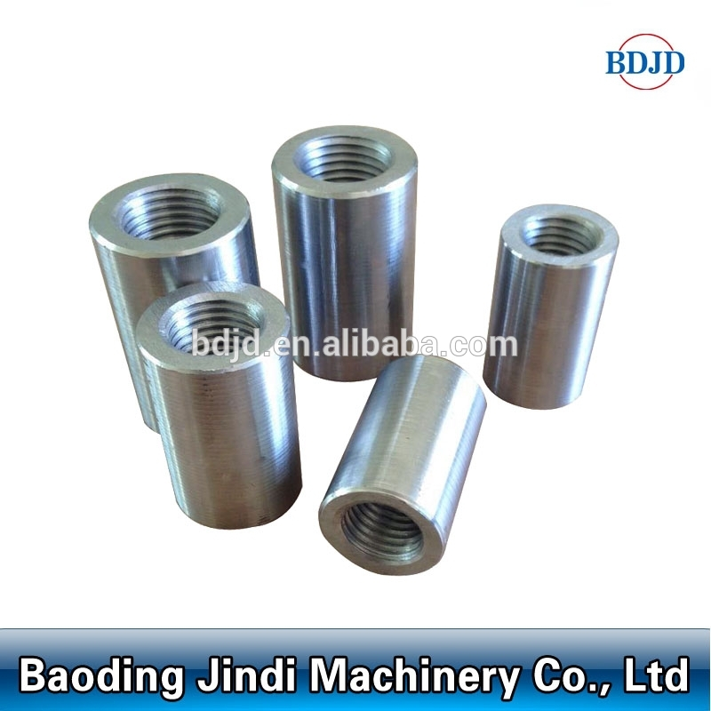 Rebar Parallell Splicing Thread Coupler Building Meterial