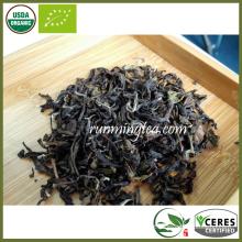 Certificado orgânico Oolong Formosa