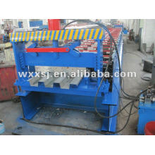 Metal Floor Decking roll forming machines