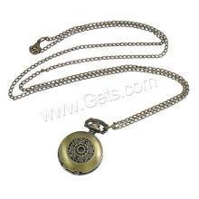 Gets.com reloj de seguimiento de gps de cadena de hierro