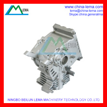 Aluminum Die Casting Motorcycle Engine Body