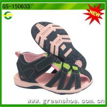 New Design China Kids Sport Sandals (GS-150633)