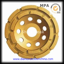 Granite Diamond Grinding Wheel for Granite