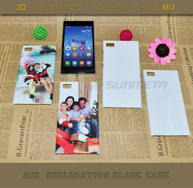 Sublimation Cell Phone Covers