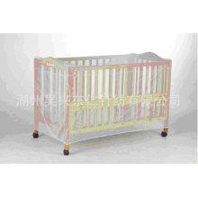 Kinderbett und Babybett Moskitonetze