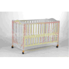 kids bed and baby crib mosquito nets