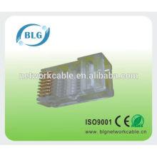 Connecteur UTP RJ45 pour câble réseau