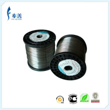 Fecral Flat Wire / Fecral Resistance Heating Wire