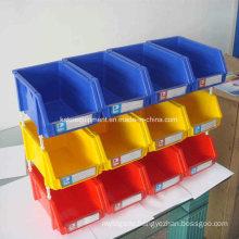 Warehouse Storage Plastic Stackable Small Part Bin