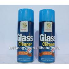 450 ml de vidrio / baño / limpiador de estufa / todo limpiador popuse