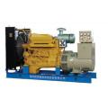 138 китайского производства генераторных установок