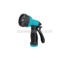7-pattern plastic spray gun