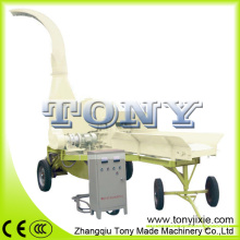 Agricultural Electric Chaff Cutter