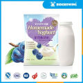 blueberry taste lactobacillus yogurt starter