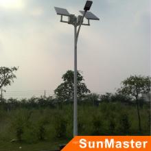 Solar-LED-Straßenleuchte (STL02-30W)