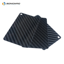 Flexible/laminated carbon fiber sheet 1.5mm 2mm 2.5mm 3mm