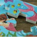 Puzzle DIY Games Educational Puzzle Eraser For Kids