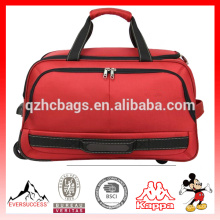 Stylish and durable design Travel trolley bag
