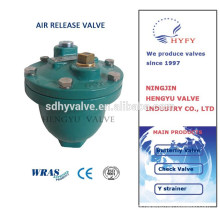 Cast iron air valve