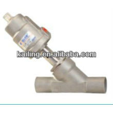 angle-seat valves