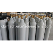 Customized Aluminum Cylinders for Special Gases