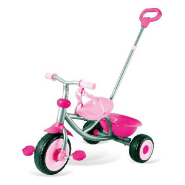 Customized Logo Child Tricycle