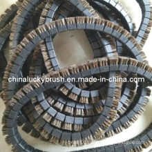 Grey Colour Bristle Chain Brush for 43PCS (YY-403)