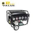 4kw 4kva Electric Start Generator Price in India