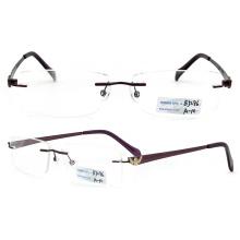 2015 Titanium Eyeglass Frames (BJ12-296)