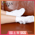 Free sample soft foot mask with OEM/ODM service
