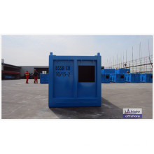Hot Sale 10ft Half Height Offshore Container