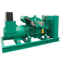 Googol 6 Zylinder in Linie Motor 200kW 250kVA Diesel Generator Satz zum Verkauf