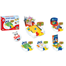 5 en 1 Sport Game Set Sport Toy (H5005016)